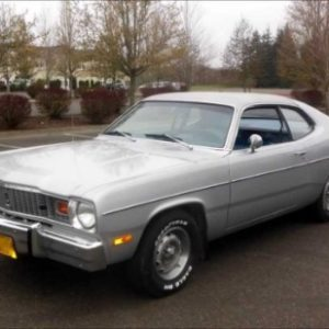 Duster 1976