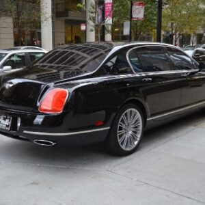 2011 Bentley Continental Flying Spur Service And Repair Manual