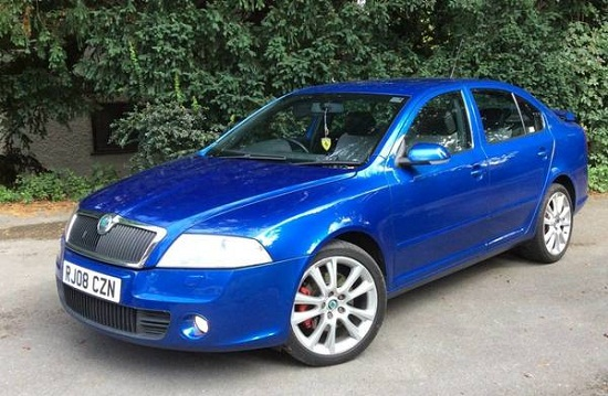 1996 Skoda Octavia (1st gen) Service and Repair Manual