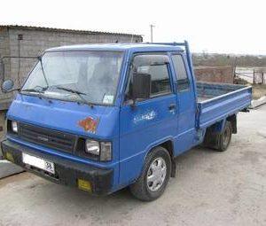 toyota pickup 1993 1995 service repair manual
