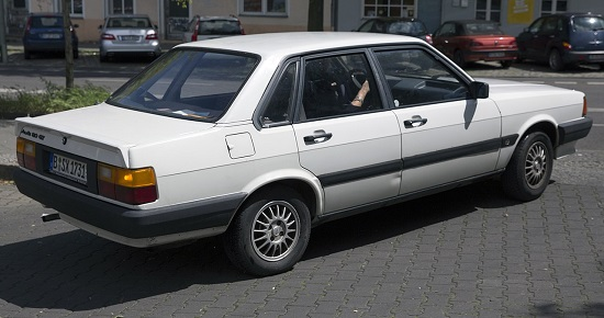 1986 audi 80 b2 81 service and repair manual rh repairmanualnow com Audi 80 Avant B2 Audi 80 B3
