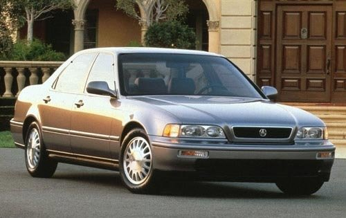 1991-1995  1991-1995  home / cars / acura / 1991-1995 acura legend service  and repair manual