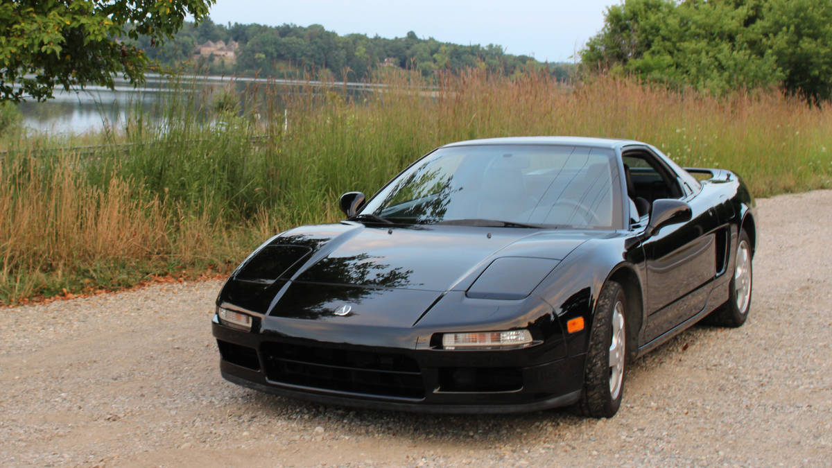 1991. 1991. Home / Cars / Acura / 1991 ACURA NSX SERVICE AND REPAIR MANUAL