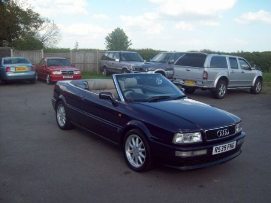 1997 audi cabriolet b4 8g service and repair manual rh repairmanualnow com 1997 Audi Cabriolet From Wiper 1997 audi cabriolet owners manual