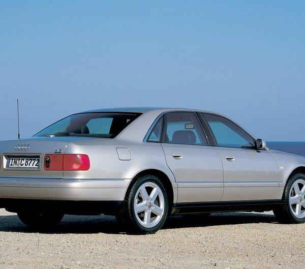 1998 Audi A8 D2 4d Service And Repair Manual Repairmanualnow