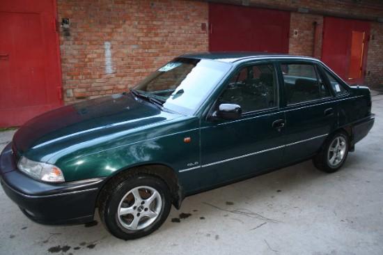 home / cars / daewoo / 1998 daewoo nexia service and repair manual