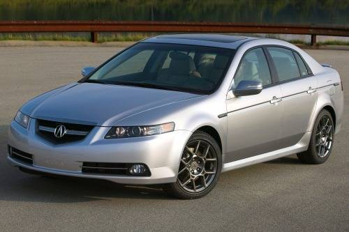 2007 acura tl service and repair manual rh repairmanualnow com Acura TL Grill Fast Acura TL