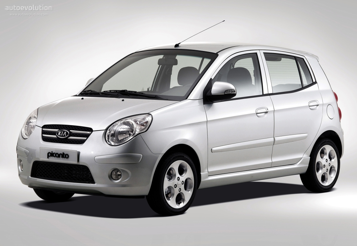 2008. 2008. Home / Cars / Kia / 2008 KIA PICANTO SERVICE AND REPAIR MANUAL