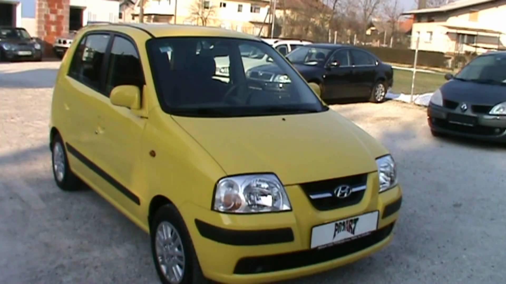 2008 hyundai atos service and repair manual rh repairmanualnow com 2009 Hyundai Atos Prime 2009 Hyundai Atos Prime