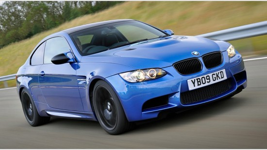 bmw e92 m3 owners manual