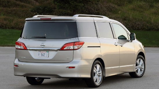 Nissan quest workshop & owners manual | free download.