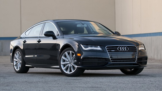 2012 Audi A7 C7 4g Service And Repair Manual Repairmanualnow