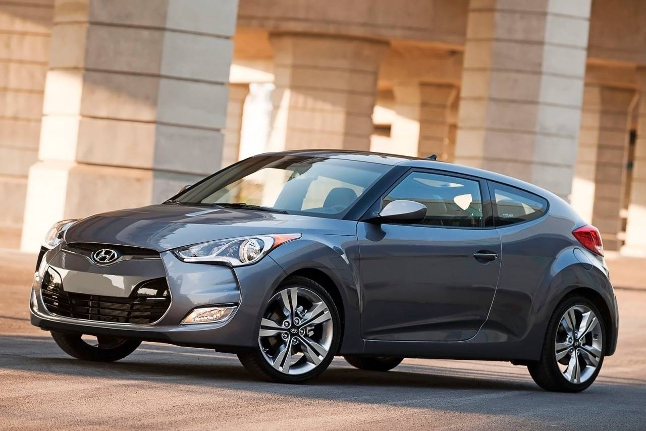 2013 HYUNDAI VELOSTER SERVICE AND REPAIR MANUAL