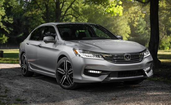9Th Gen Accord >> 2016 Honda Accord 9th Gen Service And Repair Manual