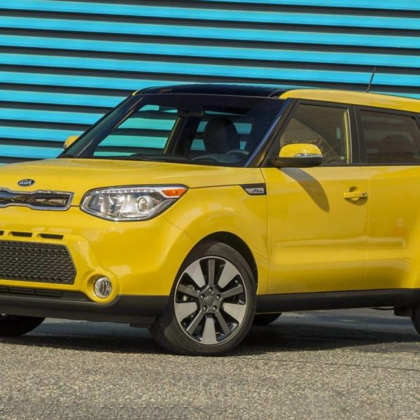 kia soul workshop manual