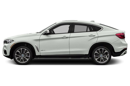 2017 Bmw X6 F16 Service And Repair Manual Repairmanualnow