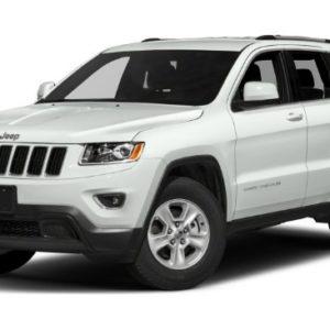 2014 jeep grand cherokee factory service manual