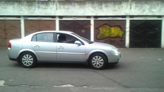 manual opel vectra c 2003